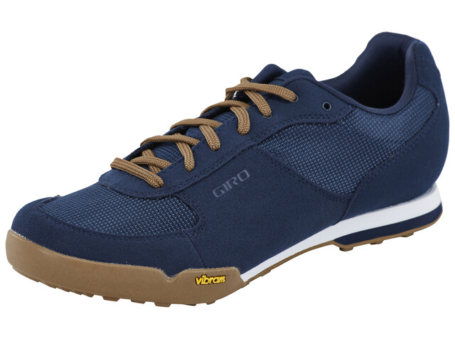 Giro Rumble VR Shoes Men dress blue/gum